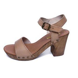 Kenneth Cole Reaction | Log Set Sandals Size 8